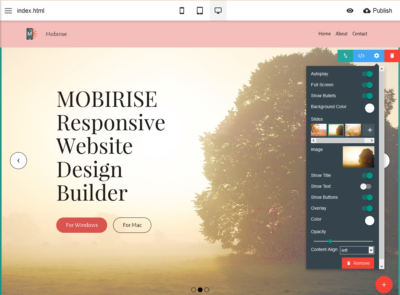 Best Free Website Builders