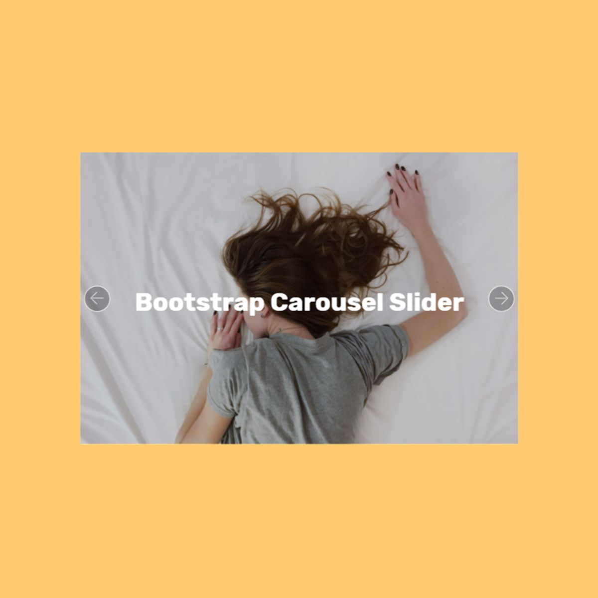 Innovative CSS3 Bootstrap Carousel and Gallery Samples for 2019
