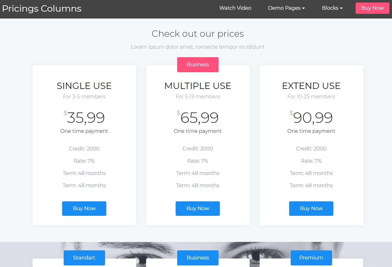 Responsive Pricing