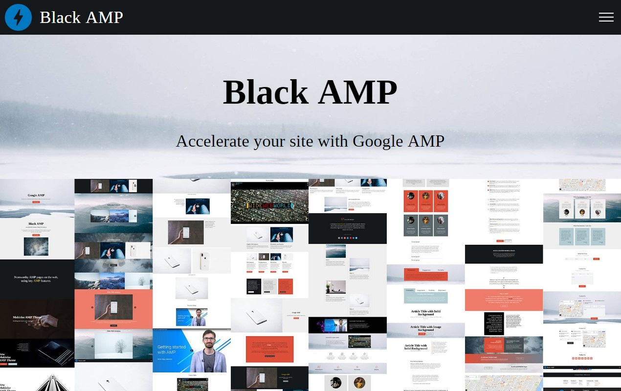 Best 50 Nice And Simple Html Templates Compilation