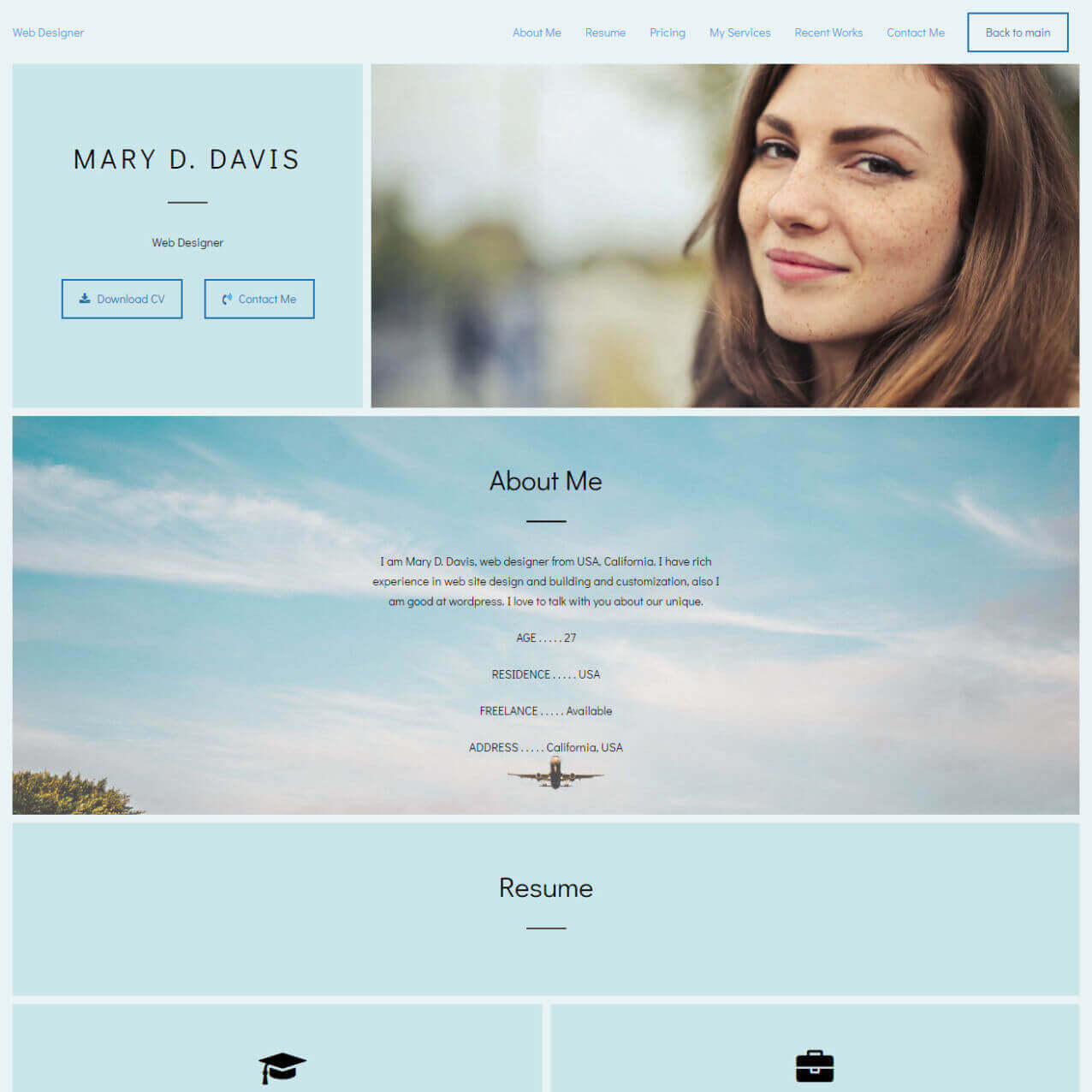 30+ Best Amazing Best Website Templates Collection