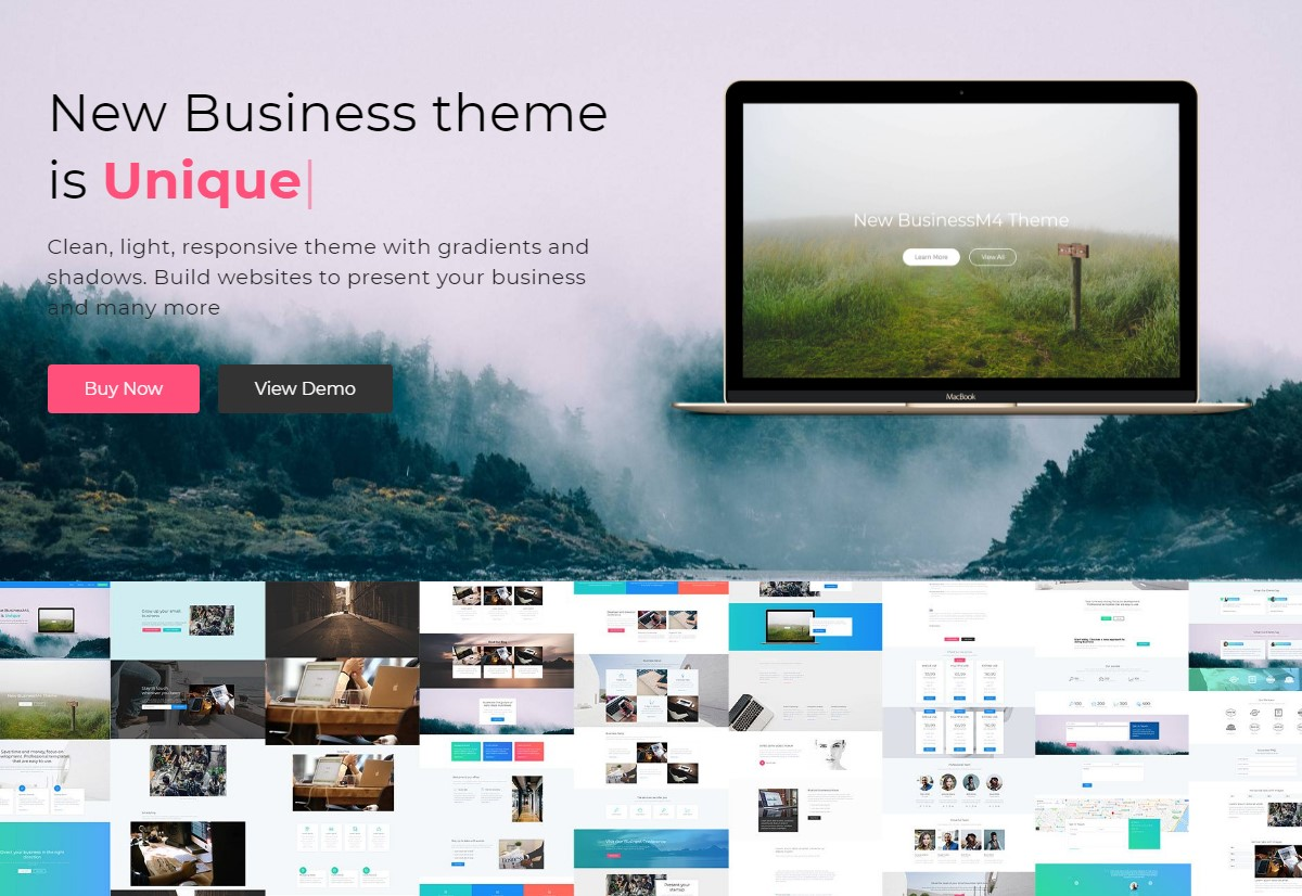Basic HTML Themes