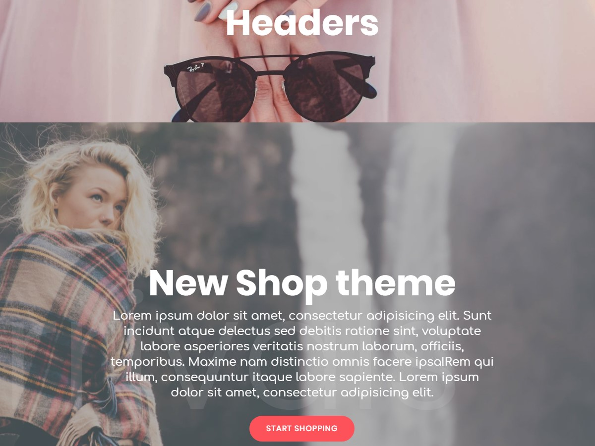 Basic HTML Templates for Free