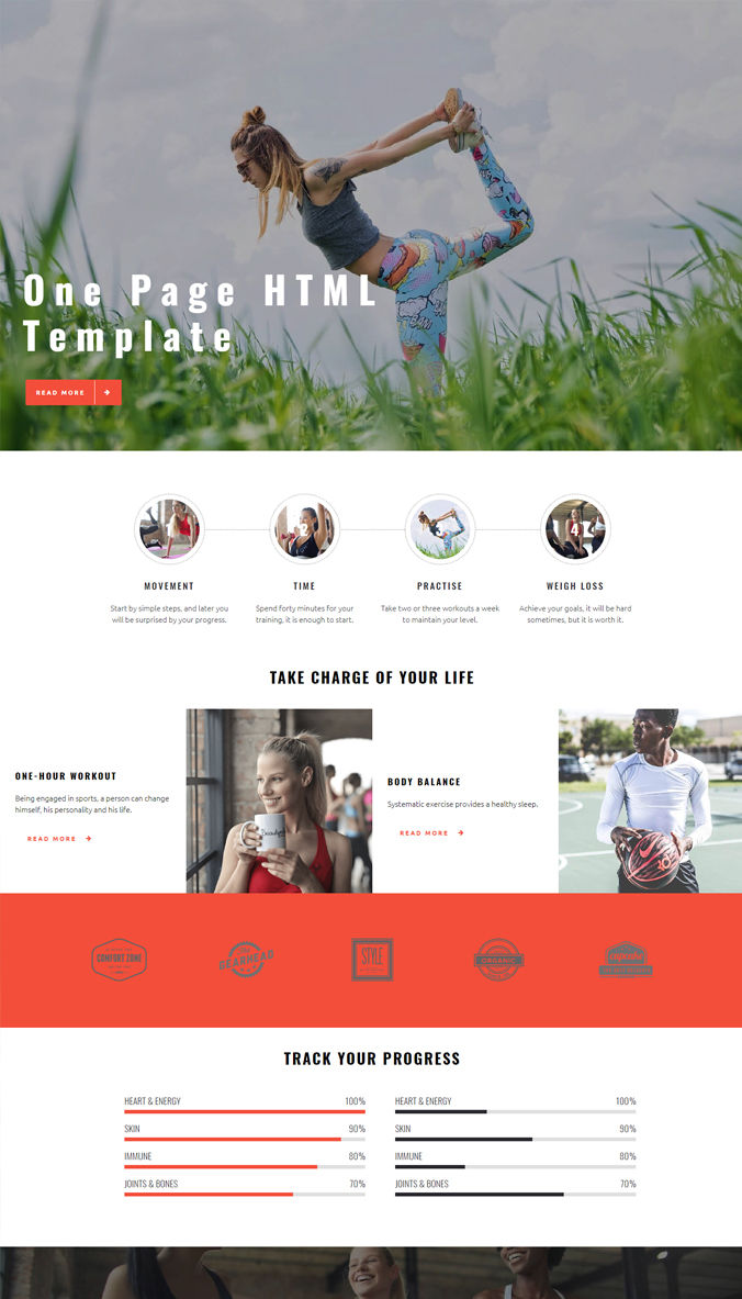 Best Beautiful Templates